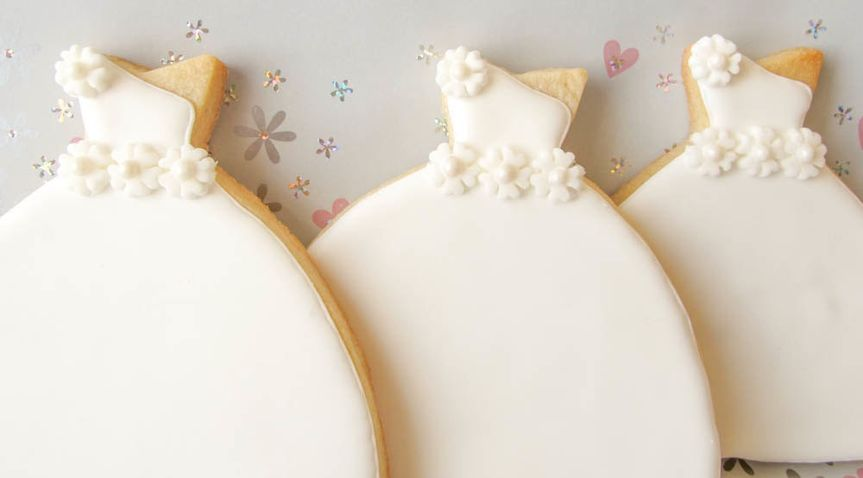 The Wedding Cookie Shoppe - Favors & Gifts - Hackensack, NJ ...