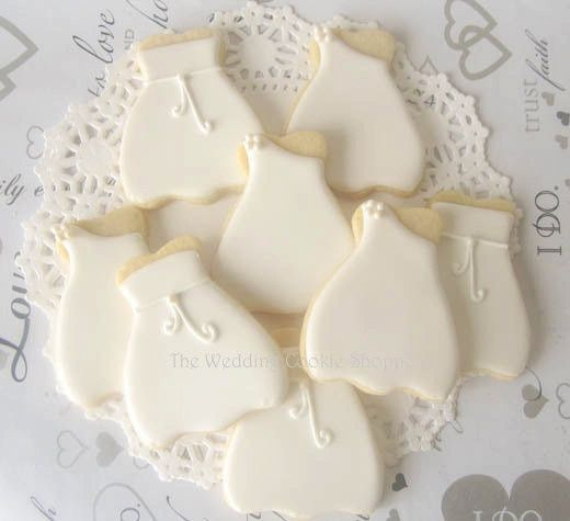 Tmx 1368129992748 The Wedding Cookie Shoppe Mini Hackensack wedding favor