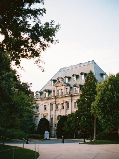 Hearst Hall