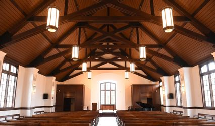National Cathedral School | Grace Chapel