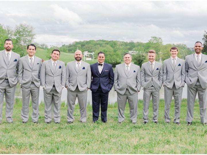 Tmx 1506737892965 Knoxvilleweddingphotographer049 New Market, TN wedding venue