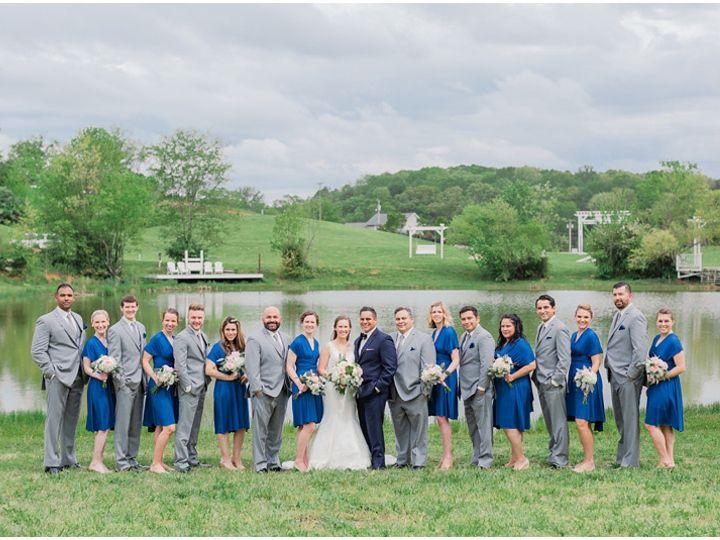 Tmx 1506737903351 Knoxvilleweddingphotographer051 New Market, TN wedding venue