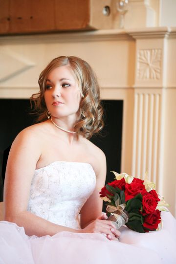 amys wedding 1