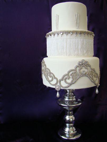 viceroy cake for gilt