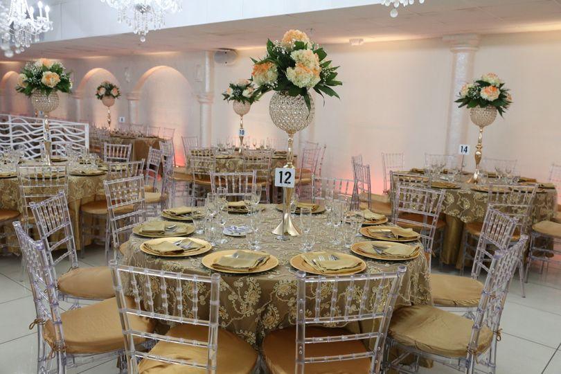 Olgas Ballroom