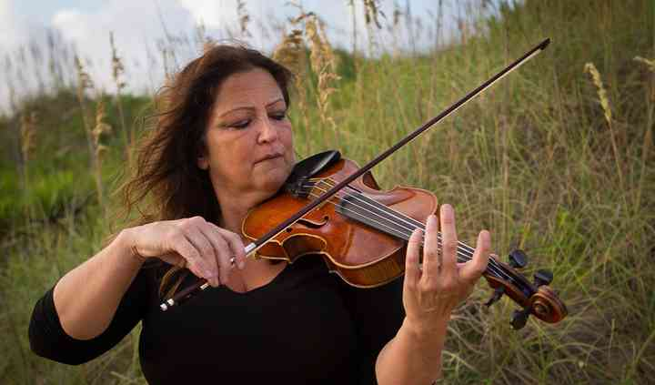Hampton Roads Violin