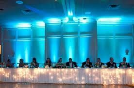 Tmx 1353527666973 HeadTableUpLighting Harrisburg wedding dj