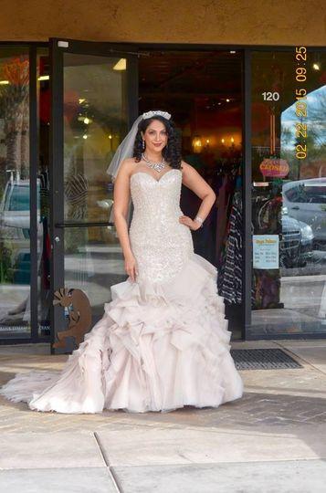 Maya Palace - Dress & Attire - Tucson, AZ - WeddingWire