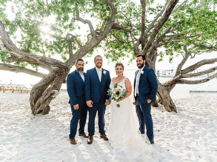 Playa Largo Wedding