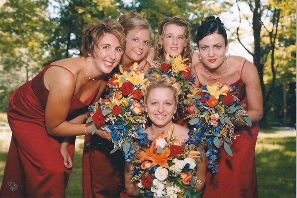 Tmx 1319671945582 W20 Melrose wedding florist