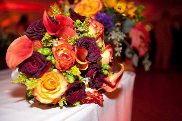 Tmx 1319672198363 W22 Melrose wedding florist
