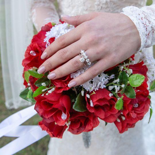 Tropical Wedding ICP