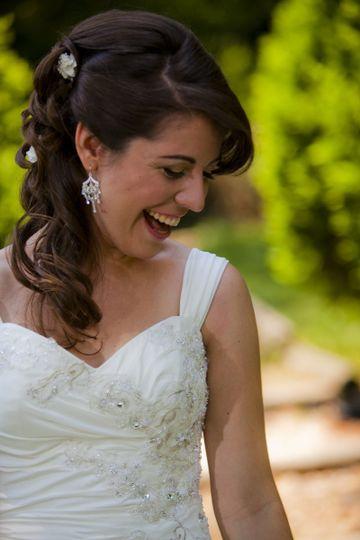 wedding hair for nicolette1