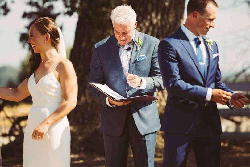 AVow Ceremonies and Services