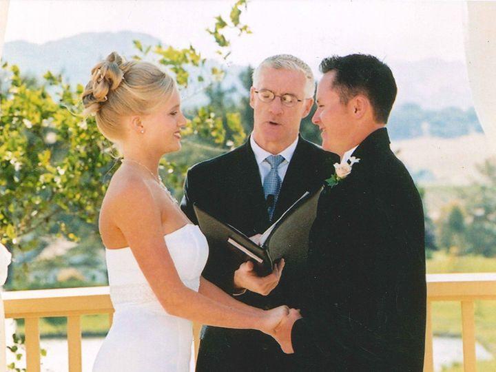 Tmx 1377290406680 Wedding Picture 2 Atascadero, California wedding officiant
