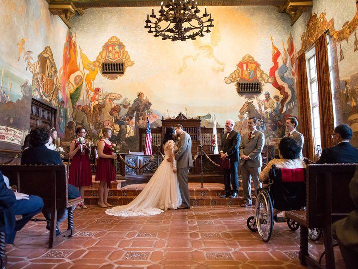 Tmx 1509059988247 Smweddingcolor 95 1 Atascadero, California wedding officiant