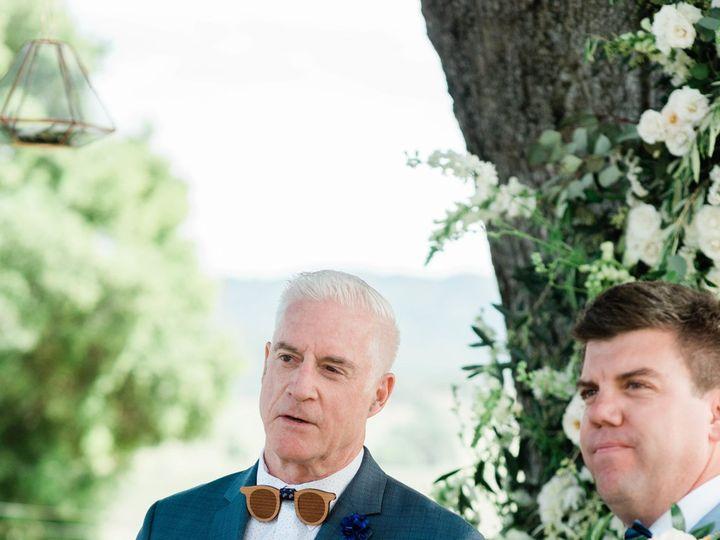 Tmx 1527198081 Eb3f530e00ff3426 1527198077 655d1a2396fbf3bc 1527198048710 1 Slo Brew Lofts Wed Atascadero, California wedding officiant
