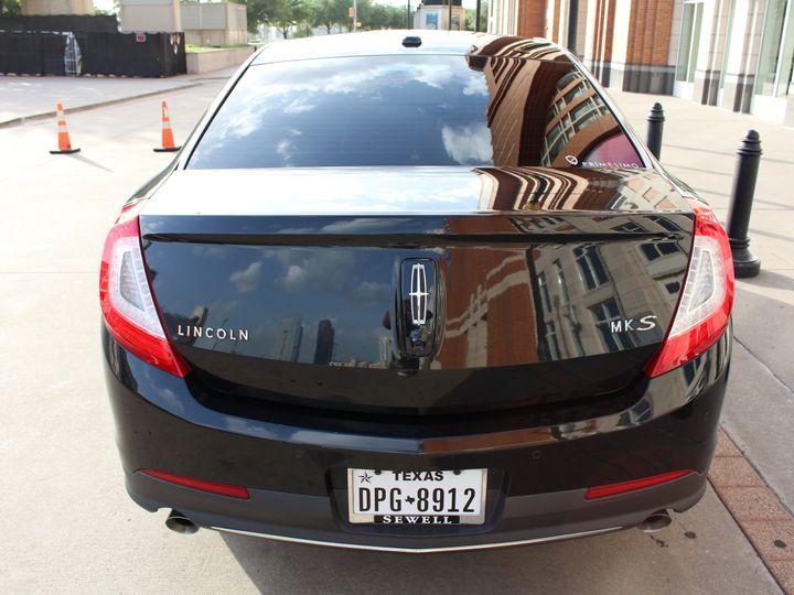 Tmx 1497050734088 5 Dallas, TX wedding transportation