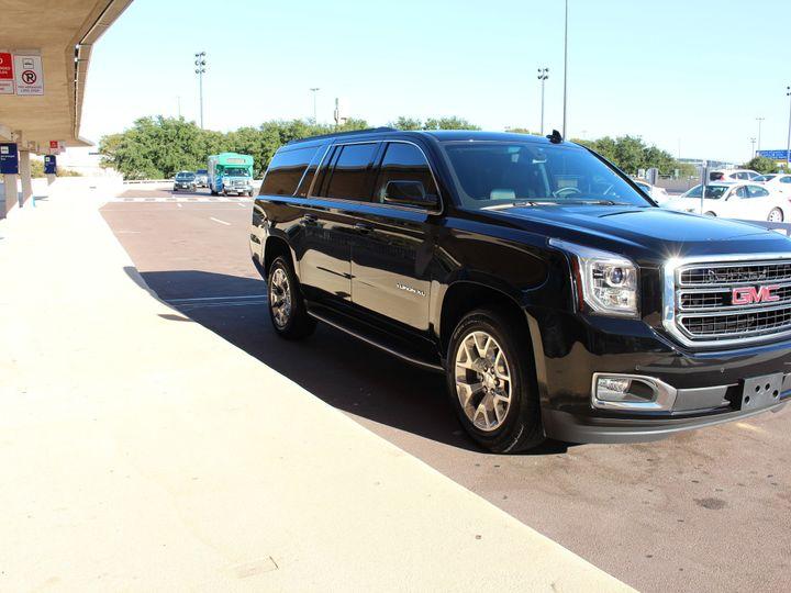 Tmx 1497052255538 1 Dallas, TX wedding transportation