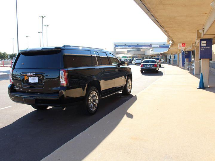 Tmx 1497052255845 2 Dallas, TX wedding transportation