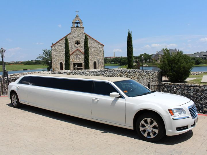 Tmx 1497058699938 2 Dallas, Texas wedding transportation