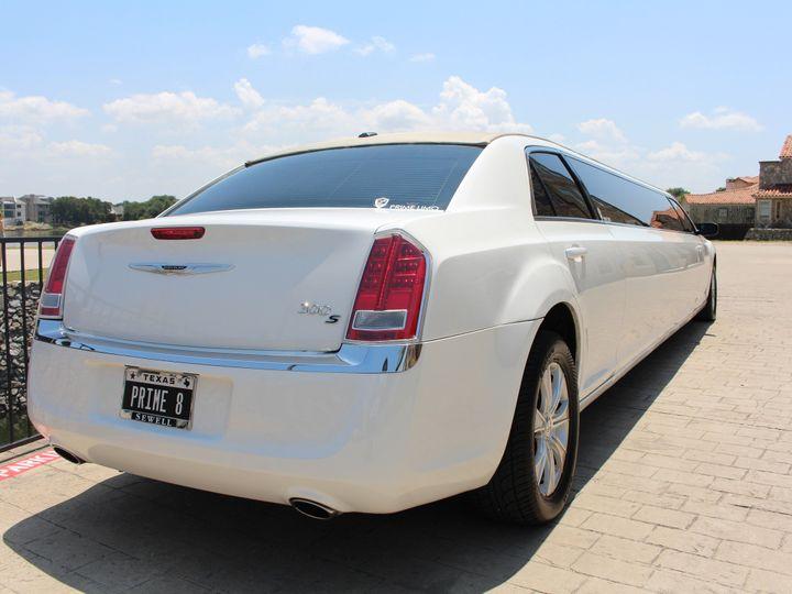 Tmx 1497058820795 5 Dallas, TX wedding transportation