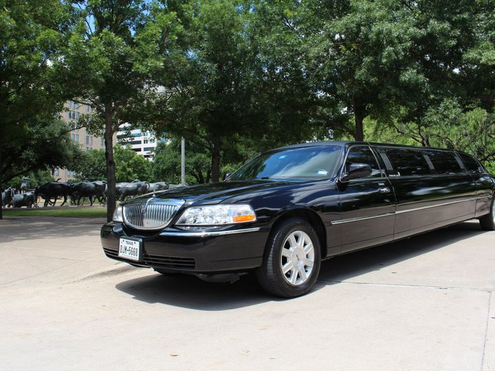 Tmx 1497059332101 2 Dallas, Texas wedding transportation