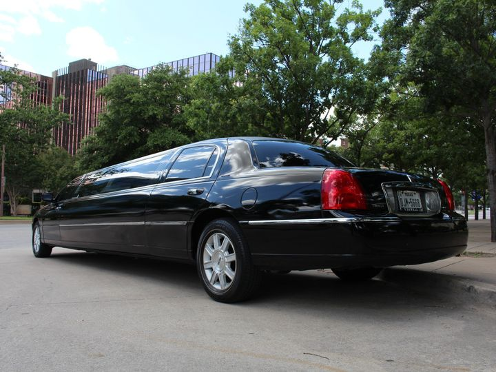 Tmx 1497059334433 3 Dallas, Texas wedding transportation