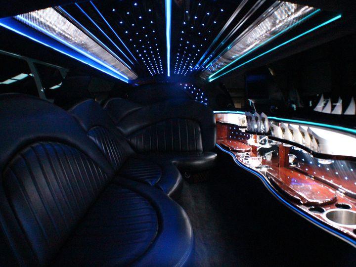 Tmx 1497059433739 5 Dallas, TX wedding transportation