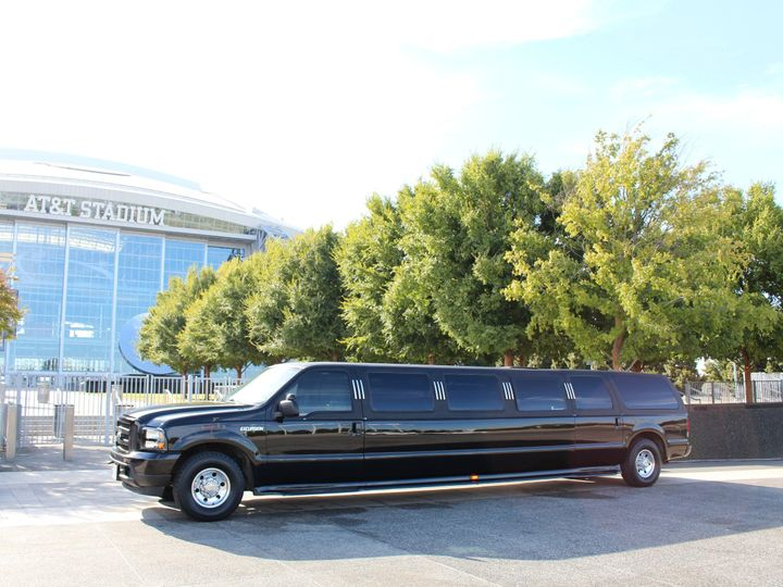 Tmx 1497059679022 2 Dallas, Texas wedding transportation