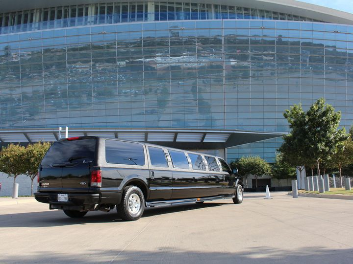 Tmx 1497059726306 3 Dallas, Texas wedding transportation