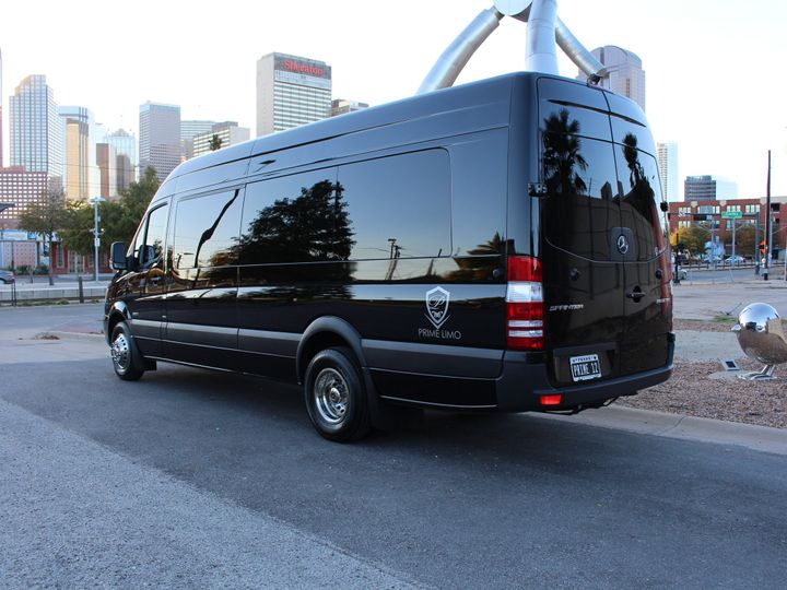 Tmx 1497060124303 2 Dallas, Texas wedding transportation