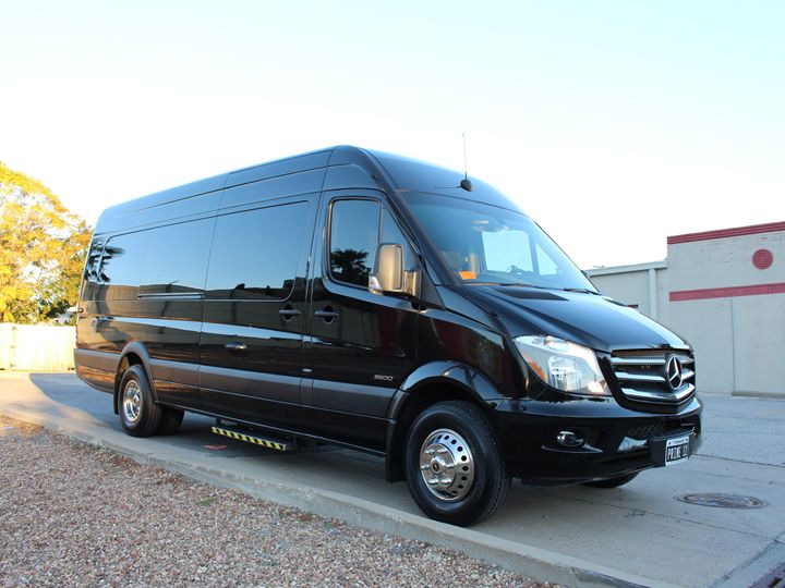 Tmx 1497060127040 1 Dallas, Texas wedding transportation