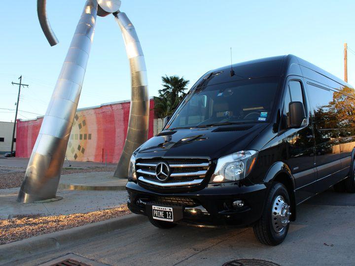 Tmx 1497060167319 3 Dallas, TX wedding transportation