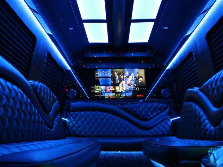 Tmx 1497060277038 6 Dallas, TX wedding transportation