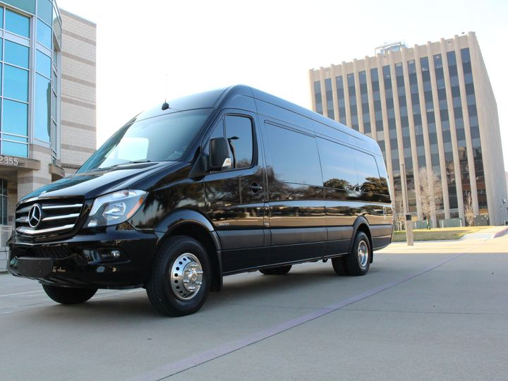 Tmx 1497060667191 1 1 Dallas, Texas wedding transportation