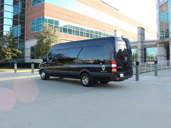 Tmx 1497060669492 2 Dallas, Texas wedding transportation