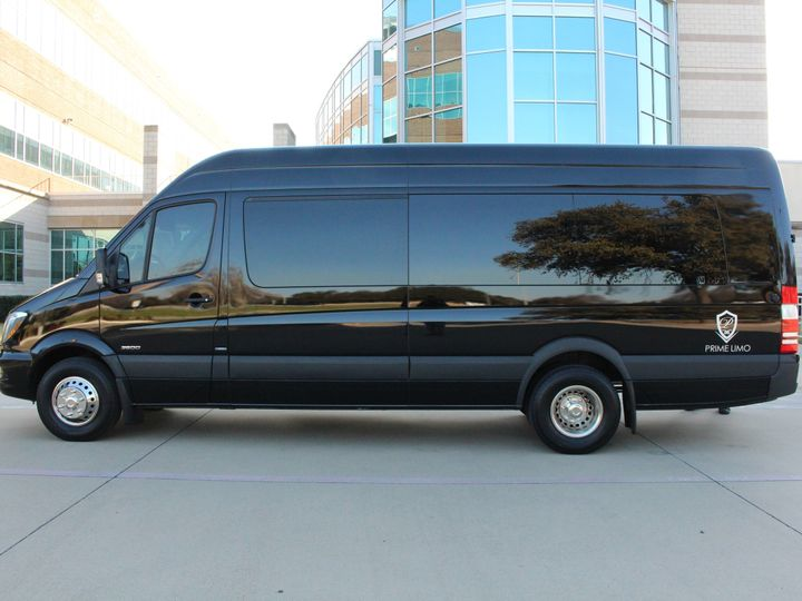 Tmx 1497060716726 3 Dallas, TX wedding transportation