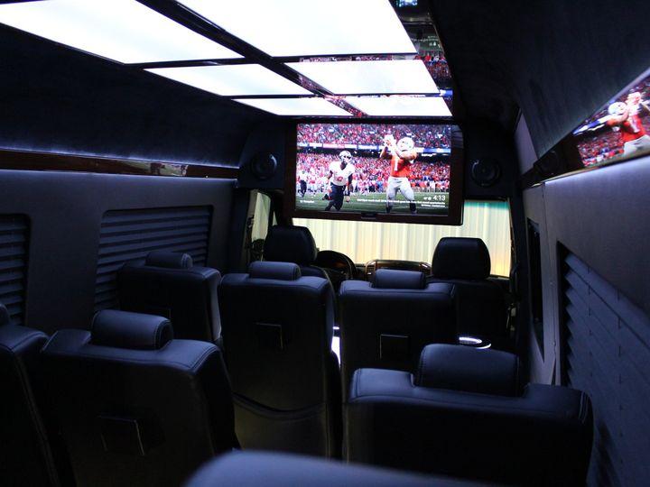 Tmx 1497060872531 7 Dallas, TX wedding transportation