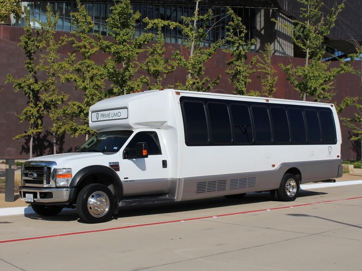 Tmx 1497061156210 1 Dallas, Texas wedding transportation