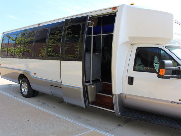 Tmx 1497061198852 3 Dallas, TX wedding transportation