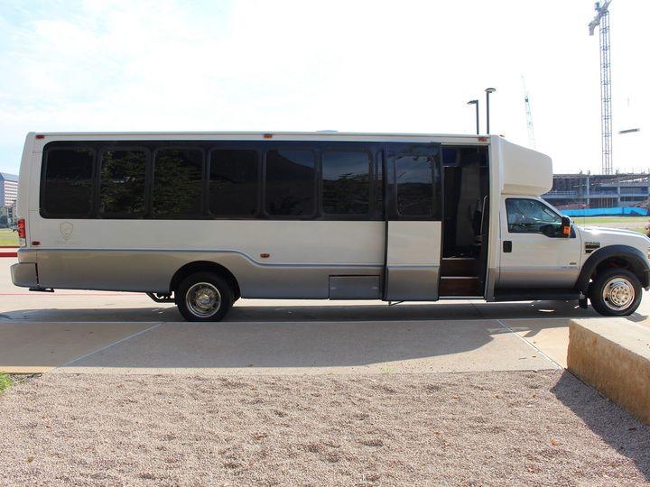 Tmx 1497061225501 4 Dallas, TX wedding transportation