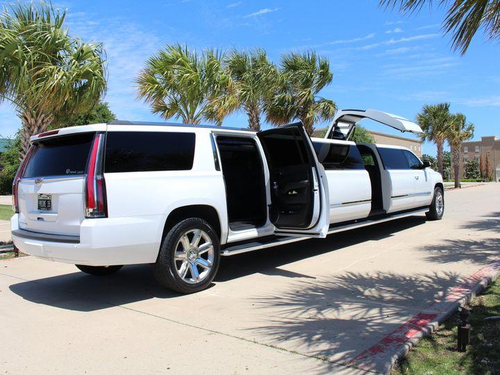 Tmx 1497061697139 4 Dallas, TX wedding transportation
