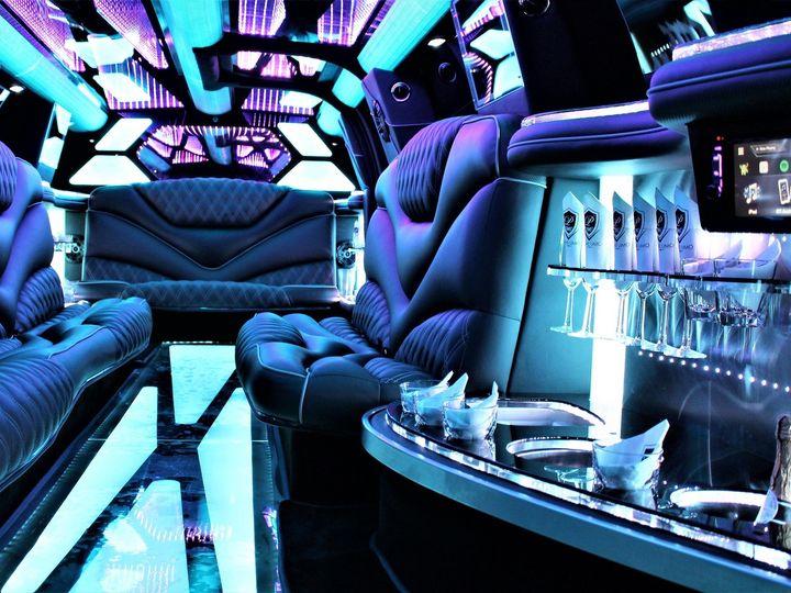 Tmx 1497061724997 6 Dallas, TX wedding transportation