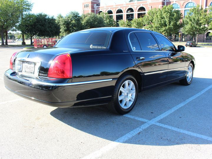 Tmx 1497061997487 2 Dallas, Texas wedding transportation