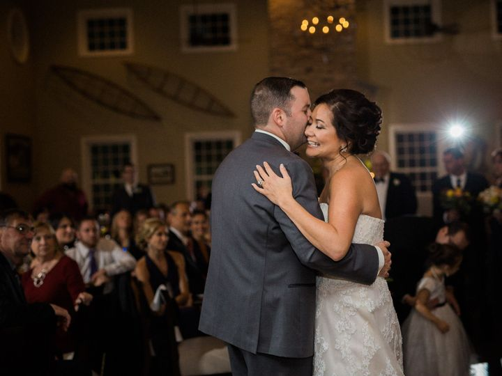 Tmx 1496425324343 Richards Wedding Sneak 17 Saugerties, NY wedding venue