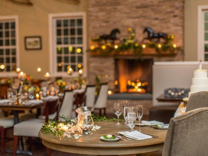 Tmx 1496425332805 Dining Area Saugerties, NY wedding venue