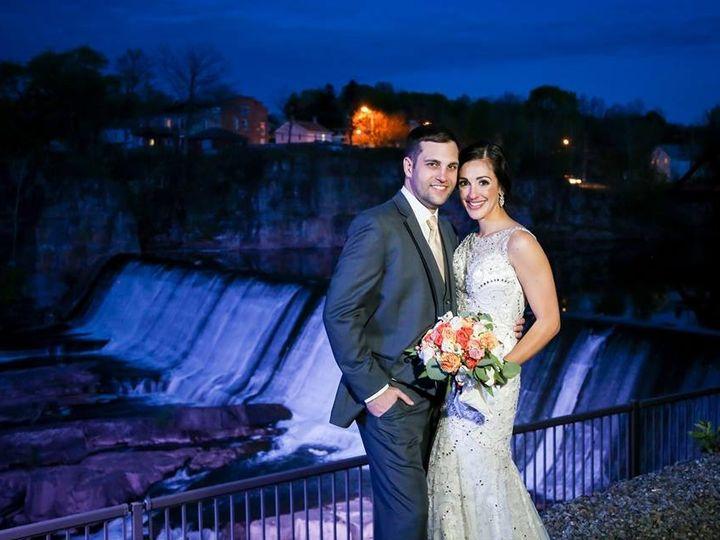 Tmx 1501254848645 Nightfalls Saugerties, NY wedding venue