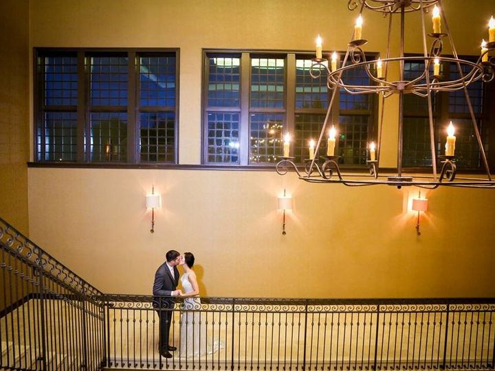 Tmx 1501430312472 Balconykiss Saugerties, NY wedding venue