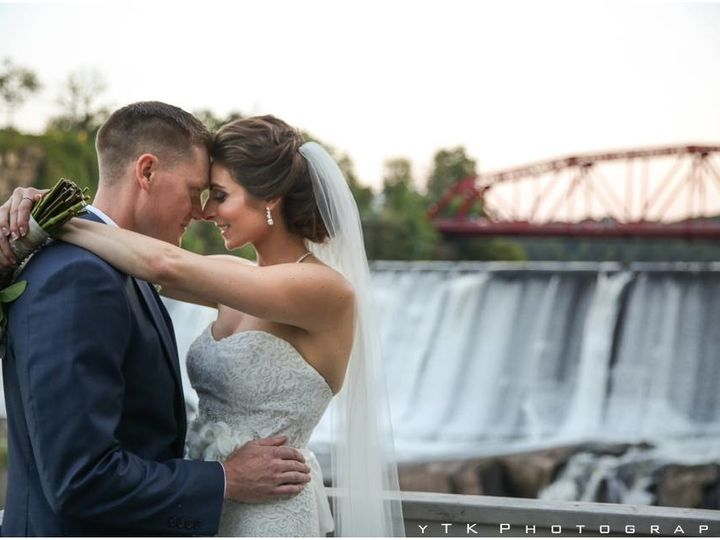 Tmx 1501430930868 Diamondmillshotelwedding0019 Saugerties, NY wedding venue
